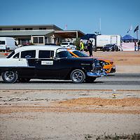 Photo from Racewars 2014, at Wyalkatchem, Western Australia.