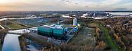 Nederland, Diemen,  20181204<br /> Nuon Power Plant, electriciteits centrale van Nuon in Diemen.<br />  <br /> Foto (c) Michiel Wijnbergh