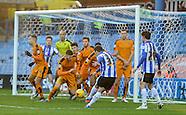 Sheffield Wednesday v Wolverhampton Wanderers 201215