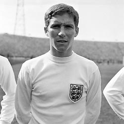 Alan Ball, England