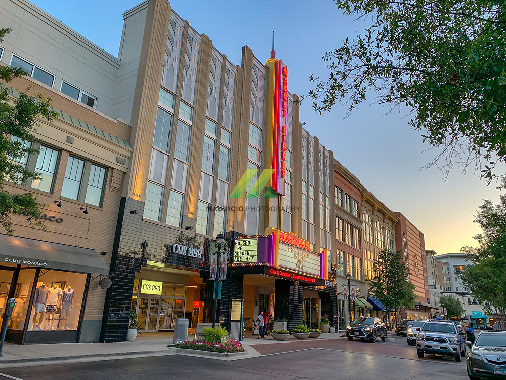 Market Street represents one of the nation's finest shopping and entertainment destinations.