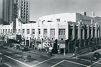 1951 The Pantages Theater