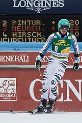NEUREUTHER Felix of Germany during the 1st Run of Men's Giant Slalom - Pokal Vitranc 2013 of FIS Alpine Ski World Cup 2012/2013, on March 9, 2013 in Vitranc, Kranjska Gora, Slovenia.  (Photo By Vid Ponikvar / Sportida.com)