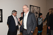 DINOS CHAPMAN, Panta Rhei. An exhibition of work by Keith Tyson. The Pace Gallery. Burlington Gdns. 6 February 2013.