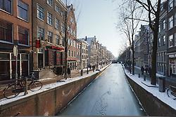 Amsterdam Centrum, Noord Holland, Netherlands