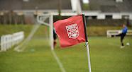 FAI Junior Cup Westport United v Freebooters Kilkenny