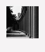Digitalni print z retrospektivne razstave<br /> DAMJAN GALE - Arhitekt svetlobe<br /> Galerija Jakopič, 2017<br /> <br /> Digital print from the exhibition <br /> DAMJAN GALE - Architect of Light<br /> Jakopič Gallery, 2017<br /> <br /> avtor / author DAMJAN GALE<br /> serija / series PLEČNIKOVI STEBRI<br /> velikost / size 67x78cm<br /> <br /> cena / price 450 eur