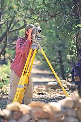 Matt Van Pelt Surveying Site