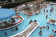 New Onesty Aquatics Center opened in Charlottesville, Va. Photo/Andrew Shurtleff