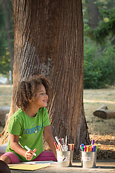 United States, Washington, Seattle, Jefferson Park, Tiny Trees Preschool
