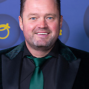 NLD/Amsterdam/20211014 - Gouden Televizier Ring Gala 2021, Frans Duijts