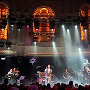 NLD/Amsterdam/20080828 - CD presentatie Jan Smit