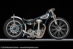 Samuele Reali (Italy) 500cc NSU