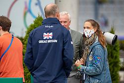 Appels Astrid, BEL, <br /> CHIO Aachen 2021<br /> © Hippo Foto - Sharon Vandeput<br /> 16/09/21