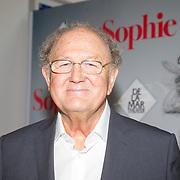 NLD/Amsterdam/20151115 - Premiere Toneelstuk Sophie, Joop van den Ende