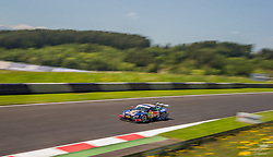 22.05.2016, Red Bull Ring, Spielberg, AUT, DTM Red Bull Ring, Qualifying, im Bild Mattias Ekstroem (SWE, Audi RS 5 DTM) // during the DTM Championships 2016 at the Red Bull Ring in Spielberg, Austria, 2016/05/22, EXPA Pictures © 2016, PhotoCredit: EXPA/ Dominik Angerer