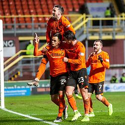 Dundee United v Ayr United, Scottish Championship 21/12/2019