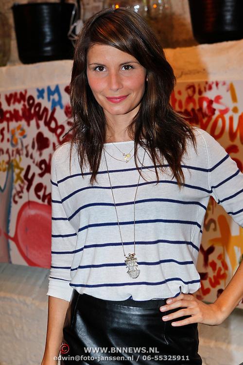 NLD/Amsterdam/20100901 - Glamour magazine bestaat 5 jaar, Suzanne de Jong