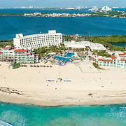 Grand Park Royal Cancún Caribe hotel