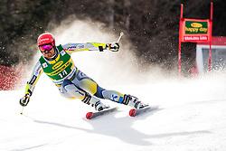 Nestvold-Haugen Leif Kristian (NOR) during the Audi FIS Alpine Ski World Cup Men's Giant Slalom at 60th Vitranc Cup 2021 on March 13, 2021 in Podkoren, Kranjska Gora, Slovenia Photo by Grega Valancic / Sportida