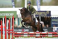 Dodson and Horrell Internationall Horse Trials 2019 100519