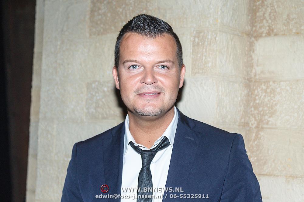 NLD/Aalsmeer/20150509 - Opname Nederland Muziekland, Mike Peterson