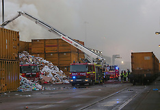 Brentford recycling Centre