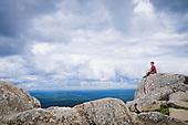 Mount Monadnock, Jaffrey, NH