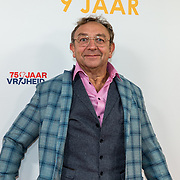 NLD/Katwijk/20191030 - 9 jaar Soldaat van Oranje, Jon van Eerd