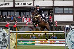Greve Willem, NED, Zypria S<br /> Spruce Meadows Masters - Calgary 2019<br /> © Dirk Caremans<br />  08/09/2019