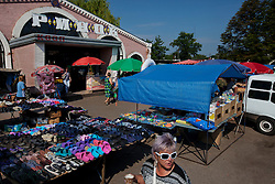 The market where a paralegal hub is strategically located to draw people in from the community, is seen in Zinkiv, Ukraine, June 17, 2011. More than half of the worldÕs population, four billion people, live outside the rule of law, with no effective title to property, access to courts or redress for official abuse. The Open Society Justice Initiative is involved in building capacity and developing pilot programs through the use of community-based advocates and paralegals in Sierra Leone, Ukraine and Indonesia. The pilot programs, which combine education with grassroots tools to provide concrete solutions to instances of injustice, help give poor people some measure of control over their lives.
