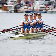 Race 33 - Jubilee - Glasgow vs Headington A