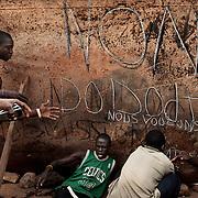 """""""On est ensemble"""" - Central African Republic"""
