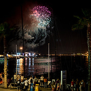 © Maria Muina I MAPFRE. Alicante Race Village opening ceremony. Ceremonia de apertura del Race Village de Alicante.