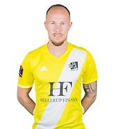 Lyngby Boldklub super high res