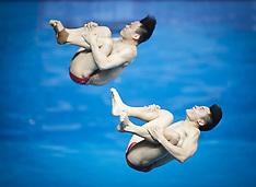 FINA Diving World Cup 2018 - 05 June 2018