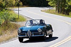 104- 1958 Alfa Romeo Giulietta Spider Veloce