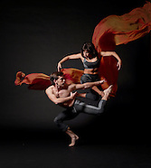 Workshop with Lois Greenfield, 2009