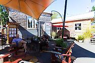 Caravan, the Tiny House Hotel, Portland, OR, USA