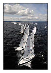 Laser Radial Youth Worlds 2010