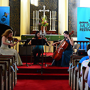 Taken at St. John's Church in Portsmouth, NH. August 2013, at  the 2013 PARMA Music Festival