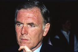 Mayor Raymond Flynn