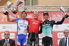 Tre Valli Varesine one day cycling race - 09 October 2018