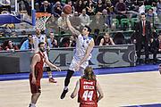 DESCRIZIONE : Eurocup 2015-2016 Last 32 Group N Dinamo Banco di Sardegna Sassari - Cai Zaragoza<br /> GIOCATORE : Joe Alexander<br /> CATEGORIA : Tiro Penetrazione Sottomano<br /> SQUADRA : Dinamo Banco di Sardegna Sassari<br /> EVENTO : Eurocup 2015-2016<br /> GARA : Dinamo Banco di Sardegna Sassari - Cai Zaragoza<br /> DATA : 27/01/2016<br /> SPORT : Pallacanestro <br /> AUTORE : Agenzia Ciamillo-Castoria/L.Canu