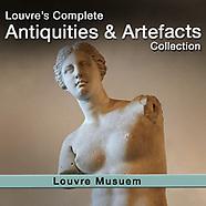 Louvre Museum Paris Exhibit - Pictures Images Photos
