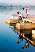 Accion International- The Nile River, Uganda