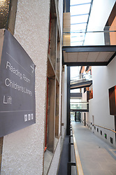 Carnegie library and museum, Dunfermline, 8-12-2016<br /> <br /> Views in the new museum and extended library<br /> <br /> (c) David Wardle | Edinburgh Elite media