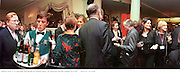 Simon Heffer, left. Labour Party 2. New Statesman party on the eve of the Labour Party Conference. Royal Bath Hotel. Bournmouth. 26/9/99 © Copyright Photograph by Dafydd Jones<br /> 66 Stockwell Park Rd. London SW9 0DA<br /> Tel 0171 733 0108