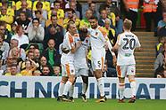 Norwich City v Hull City 141017
