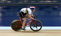 TISSOT UCI Track Cycling World Cup - Day One - 10 November 2017